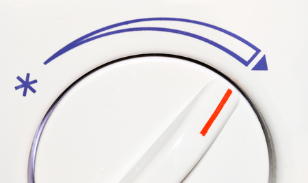 Heizstufen - Wieviel Watt sollte ein Heizlüfter haben?
